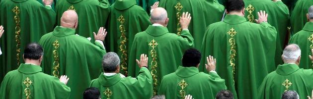"""Papa Francesco, le nuove nomine: """"salta"""" il pupillo di Bertone, Piacenza penitenziere"""