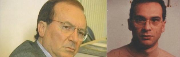 Tonino Vaccarino e Messina Denaro