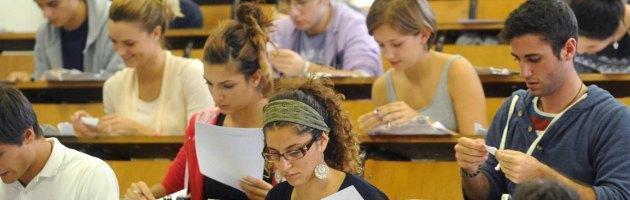 Test Professioni Sanitarie 2013, annullato anche a Pavia