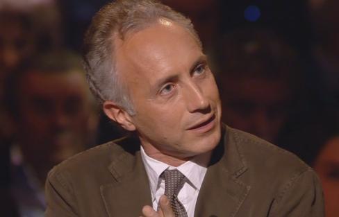 """Servizio Pubblico, Travaglio: """"Il berlusconismo con e senza Berlusconi"""""""