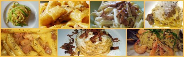 Ricetta carbonara: versione originale (variamente interpretata) e modalità vegan