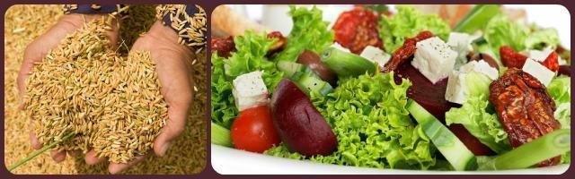 Giornata mondiale dell'alimentazione, a tavola con i Menu Amici del Pianeta