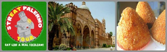 Streat Palermo