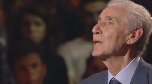 """Servizio Pubblico, Rodotà: """"L'uomo della provvidenza non esiste"""""""