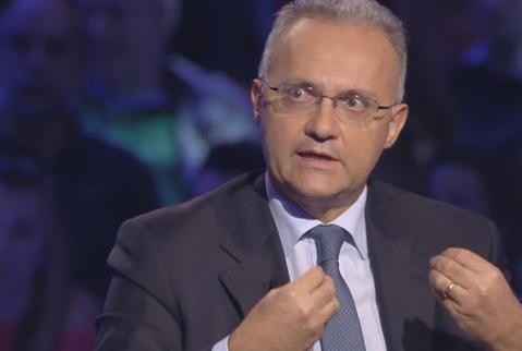 """Servizio Pubblico, Mauro: """"Il dramma Lampedusa una sconfitta per l'Italia"""""""