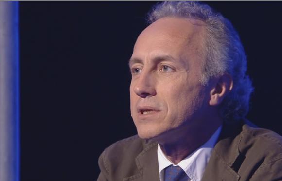 Servizio Pubblico, il caso Cancellieri-Ligresti secondo Travaglio, Mauro, Mentana, Belpietro