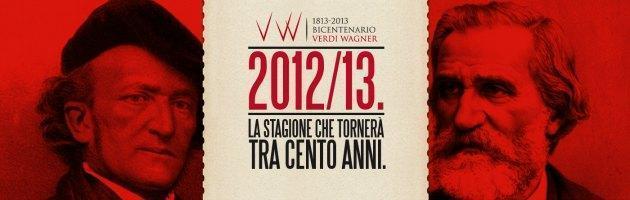 Bicentenario di Verdi, il mondo celebra il compositore. Ma le sue case sono in vendita