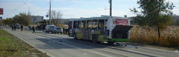 Incidente Bus Russia