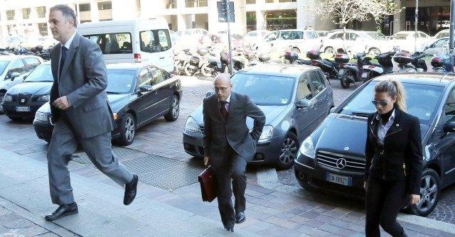 Emilia-Romagna, scontrini dei wc pubblici nei rimborsi dei consiglieri indagati