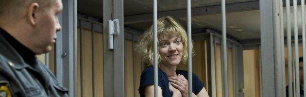 Greenpeace, confermata accusa di pirateria per attivisti in Russia: rischiano 15 anni