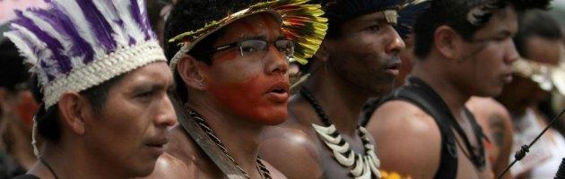 Brasile, è una tribù indigena ad avere il tasso di suicidi più alto del mondo