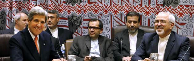 """Iran, a Ginevra al via negoziati sul nucleare: """"Da Teheran relazione utile"""""""