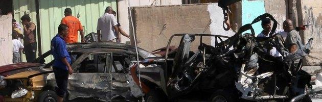 """Iraq, Onu: """"A settembre circa mille persone rimaste uccise negli attentati"""""""