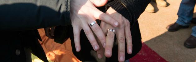 """Australia, Canberra approva legge sul matrimonio gay: """"No alla discriminazione"""""""