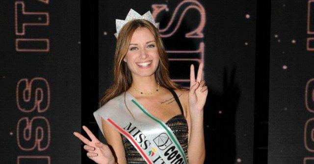 Miss Italia - Giulia Arena