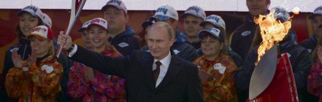 """Olimpiadi Sochi 2014, Guardian: """"Dall'ex Kgb potente sistema di sorveglianza"""""""