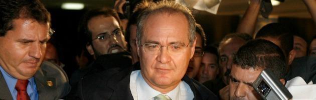 Brasile, la Corte dei Conti taglia i super stipendi dei funzionari parlamentari