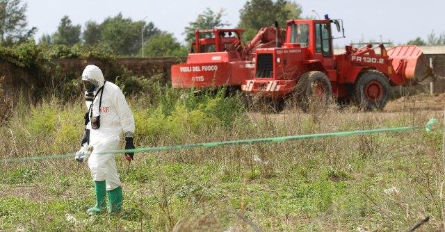 Camera rende pubblici atti su traffico rifiuti denunciato da pentito Schiavone