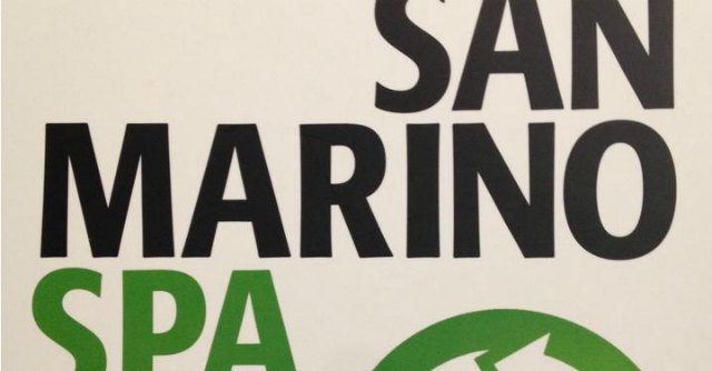 San Marino Spa