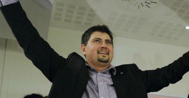 Leader neonazista ungherese si scopre ebreo e si converte