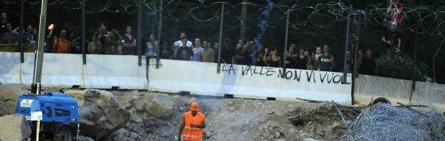 """No Tav, Cassazione """"rinvia"""" accusa di terrorismo per 4 anarchici"""