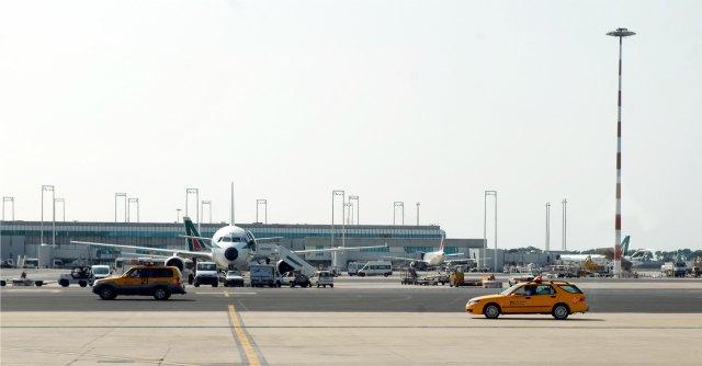 Alitalia, Fiumicino non è appeso solo ad Etihad. Il caso Groundcare