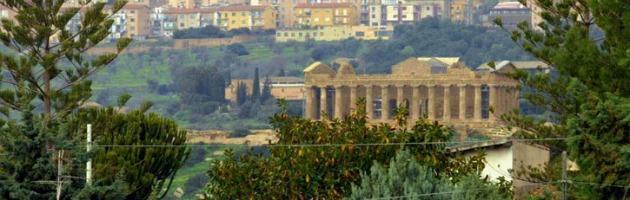 Sicilia, un quarto del patrimonio culturale italiano. Abbandonato dai turisti