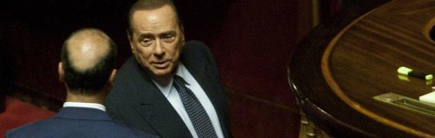 Fiducia governo Letta, la diretta. Berlusconi sconfitto alla fine vota a favore
