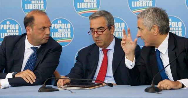 """Pdl, Quagliariello su Forza Italia: """"Distanze nella linea politica. Il nodo è il governo"""""""