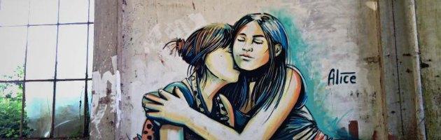 Street Art - Alicè