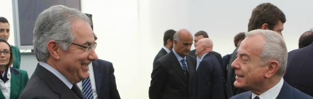 """Alitalia al capolinea, Colaninno: """"Banche e governo quasi pronti a intervenire"""""""