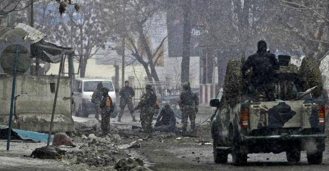 Afghanistan, bomba su corteo nuziale. 18 morti, quasi tutti donne e bambini