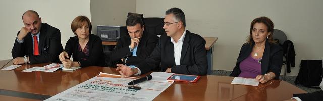 """""""Calabria, record di amministratori minacciati"""". Avviso pubblico va a Lamezia"""