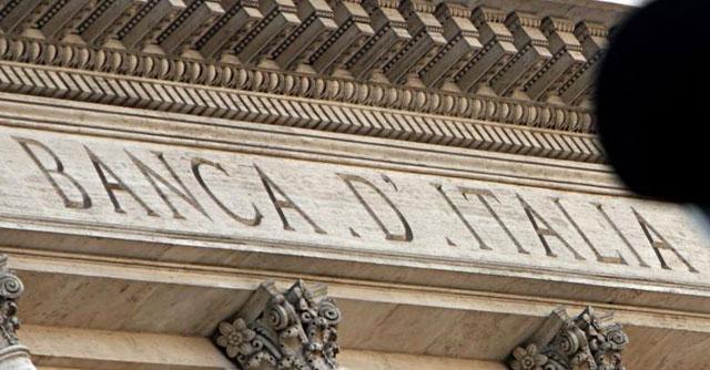 Roma, la sede di Bankitalia