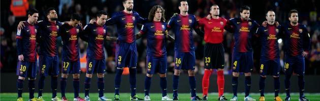 Barcellona, la svolta nei conti economici: obbligatorio il pareggio di bilancio