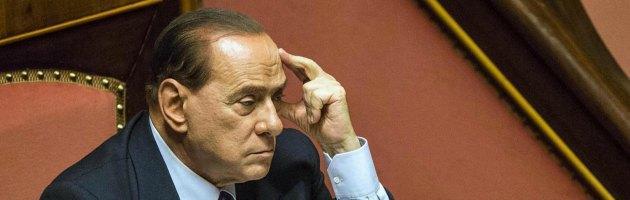 Processo Mediaset, appello bis: Berlusconi condannato a due anni di interdizione