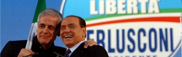 """Pdl, Formigoni: """"Berlusconi dialogante. Sospesa formazione nuovo gruppo"""""""