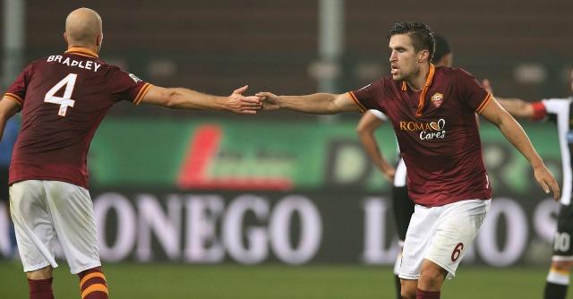Serie A, risultati e classifica – Roma, la nona è l'inno alla gioia. Anche senza Totti