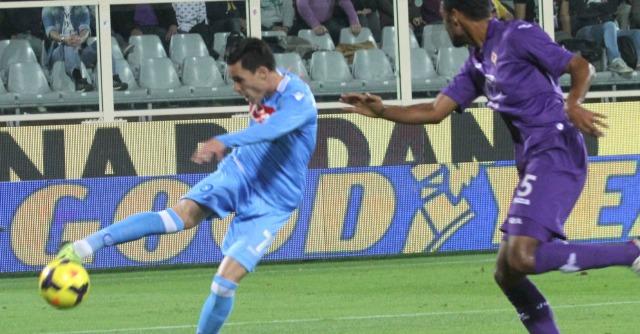 Goal di Callejon