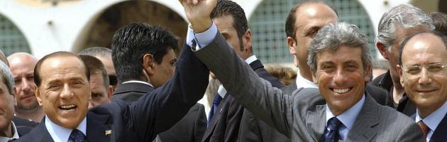 Palermo, l'ex sindaco Cammarata passa all'Agenzia dei beni confiscati alla mafia