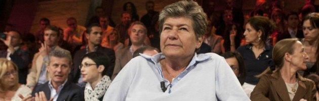 """Camusso: """"Legge stabilità? Governicchio. Comanda ancora Berlusconi"""""""