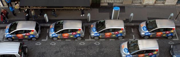 Car sharing e car pooling in Italia: ecco dove ci si può muovere risparmiando