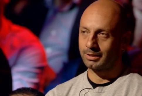 """Servizio Pubblico, Luca Fagiano: """"Occupo case per raggiungere la libertà"""""""