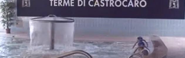 """Castrocaro, Melucci: """"La soluzione per le terme? La privatizzazione totale"""""""