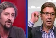 """Tav, Celestini vs Amicone: """"Corridoio merci? Forse quello di casa tua"""""""