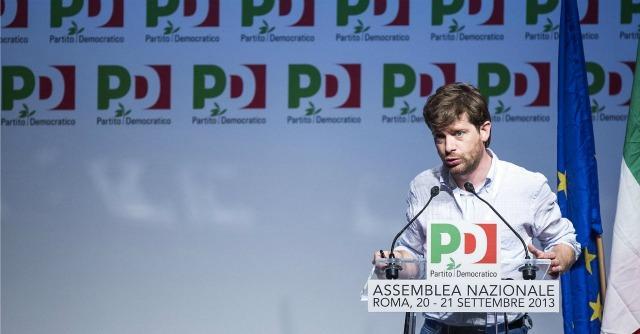 """Primarie Pd, Civati: """"Se vince Renzi posso fare il vice"""". Poi smentisce: """"Scherzavo"""""""