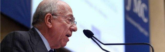 """Processo Mediaset, Confalonieri: """"In politica B. doveva essere più cattivo"""""""