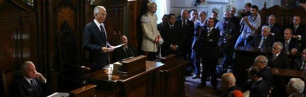 Cattolica, il Comune aggira decreto di Napolitano. E la vittima paga le spese legali