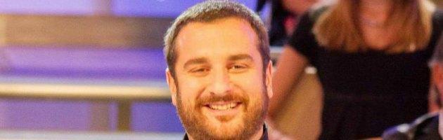 """Costantino della Gherardesca: """"Altro che talk show politici, ecco il mio laboratorio"""""""