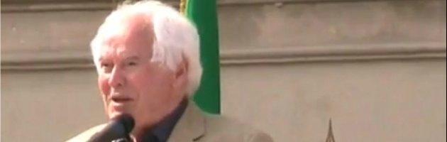 """Piacenza, morto Mario Cravedi: """"Addio al partigiano della libertà"""""""